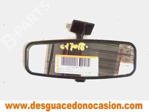 Rear View Mirror FIESTA III (GFJ) 1.8 D (60 hp) [1989-1995] RTD 1336533