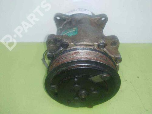 AC Kompressor CITROËN XSARA (N1) 1.9 TD 1106F   SD7V16   20611245