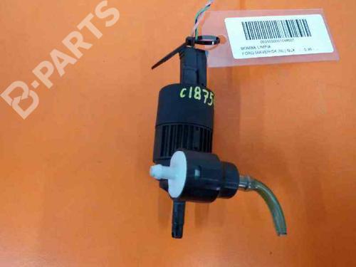 1959252   Modulo electronico MAVERICK (UDS, UNS) 2.7 TD (125 hp) [1996-1998] TD27E 861067