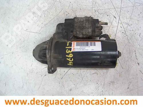 0001108101   034911023   0001108101   Starter COUPE (89, 8B) 2.3 (136 hp) [1988-1994] NG 1039890