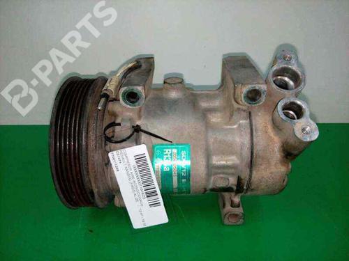 Klimakompressor Kompressor Peugeot 106 1.5 D 306 Partner 1,1 1,4 1,6