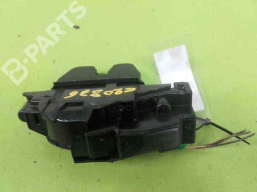 Bakluke lås CITROËN C4 Picasso I MPV (UD_) 1.6 HDi 9660403680 | 9660403680 | 20610311