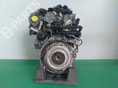 Motor CITROËN C4 I (LC_) 1.6 HDi 9HY   20611291
