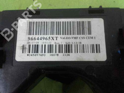 Spak kontakt CITROËN C4 Picasso I MPV (UD_) 1.6 HDi 96644965XT   20610412