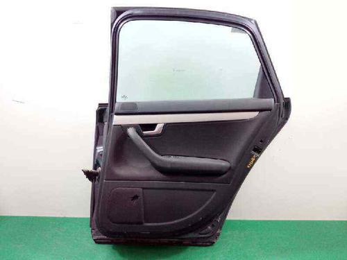 Rear Right Door  AUDI, A4 (8EC, B7) 2.0 TDI 16V(4 doors) (140hp) BLB, 2004-2005-2006-2007-2008 20503021