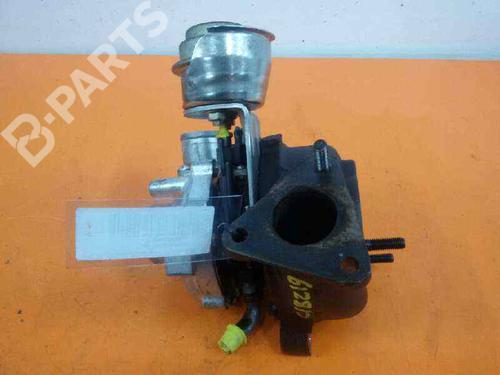 028145702D | Turbo GOLF III (1H1) 1.9 TDI (110 hp) [1996-1997] AFN 885881