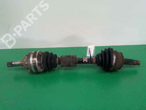 46307342   Arbre de transmission avant gauche GT (937_) 1.8 TS (937CXR1A) (140 hp) [2003-2010] AR 32205 2803640