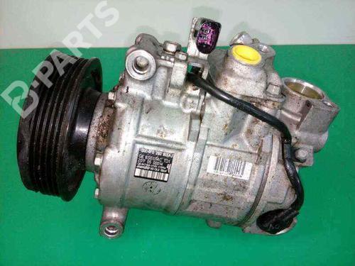 4F0260805AJ   OBSERVAR POLEA EN FOTOS   4471500785   Compresseur AC A6 Allroad (4FH, C6) 3.0 TDI quattro (233 hp) [2006-2008]  3276672