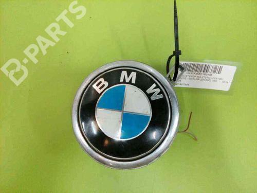 Puxador da tampa da mala BMW 1 (E87) 118 d 51247153173 | 20572902