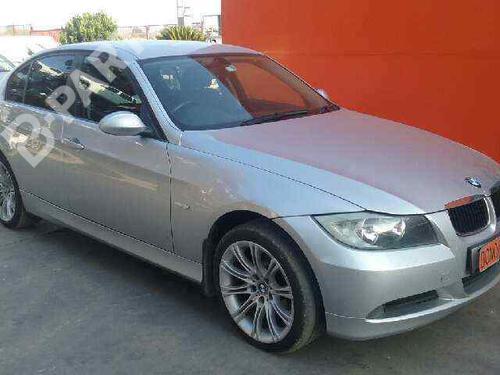 BMW 3 (E90) 320 d(4 Türen) (163hp) 2004-2005-2006-2007-2008-2009-2010-2011 36369839
