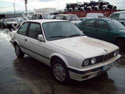 Zündspule BMW 3 (E30) 318 is 1727108 | 26882600