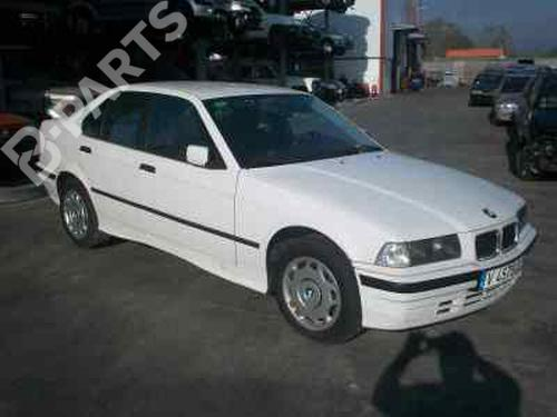 Zündspule BMW 3 (E36) 320 i 12131703228 29253810