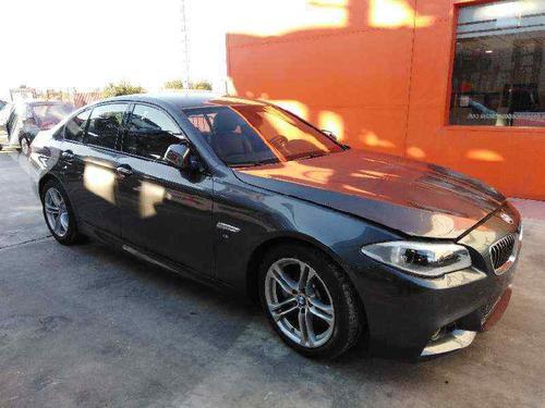 Beifahrersitz BMW 5 (F10) 518 d 7303368 | FUNDA RESPALDO CUERO | 52107303376 | 37145163