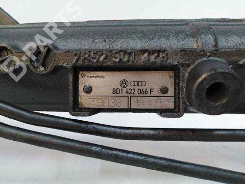 Cremallera direccion AUDI A4 Avant (8D5, B5) 1.9 DUO 8D1422066F | 39918105