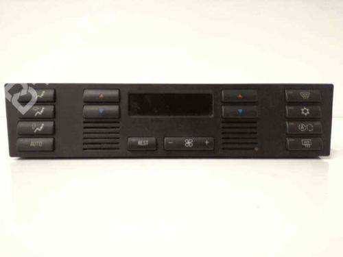 641183775469 | Mando climatizador 5 (E39) 525 tds (143 hp) [1996-2003]  4940281