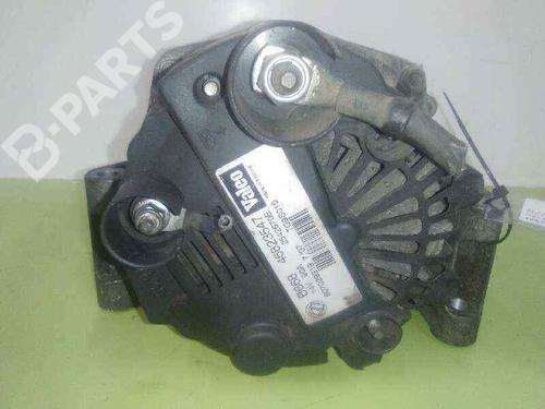 46823547 | TG9S010 | 46823547 | Alternador DOBLO MPV (119_, 223_) 1.3 JTD (75 hp) [2005-2021] 199 A2.000 1201284