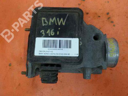 0280200204   1734654   Mass air flow sensor 3 (E36) 316 i (102 hp) [1993-1998]  6250977