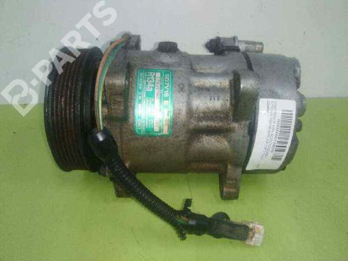AC Kompressor CITROËN XSARA (N1) 1.9 TD 1106F   SD7V16   20611242