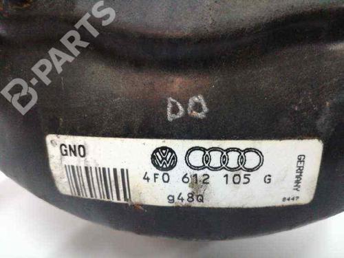 Bremseservo AUDI A6 (4F2, C6) 2.0 TDI 4F0612105G | 34459118