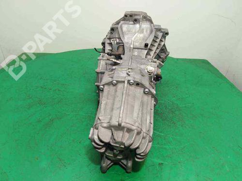Manuel gearkasse AUDI A6 (4F2, C6) 2.0 TDI GYX | 34466227