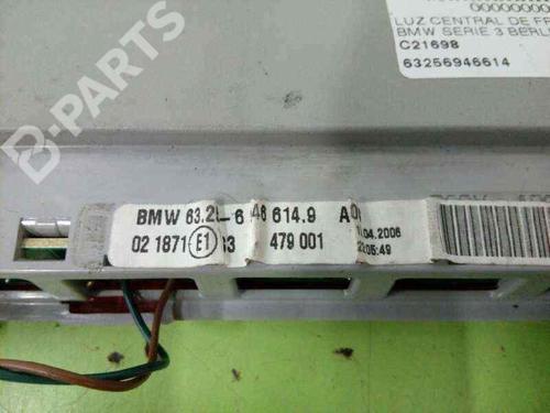 Bremslicht BMW 3 (E90) 320 d 63256946614 | 20606159