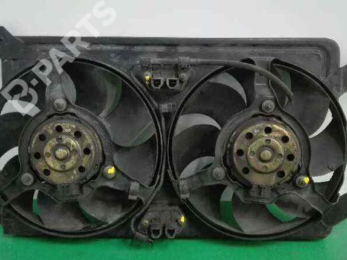 Ventilateur radiateur 156 (932_) 1.9 JTD 16V (932AXE00) (140 hp) [2002-2005] 192 A5.000 4551767