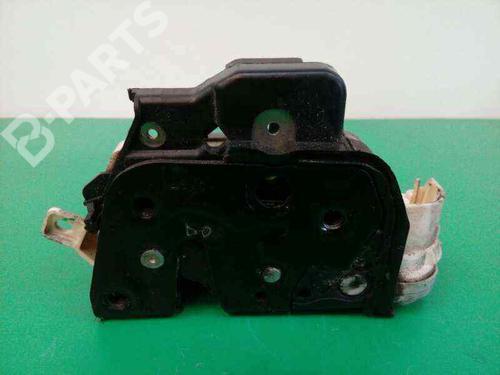 4F1837015G | 4F1837015G | Venstre fortil lås A6 Allroad (4FH, C6) 3.0 TDI quattro (233 hp) [2006-2008]  3276655