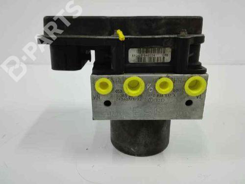 4F0614517 | 0265234111 | ABS Bremseaggregat A6 (4F2, C6) 3.0 TDI quattro (225 hp) [2004-2006] BMK 6149698