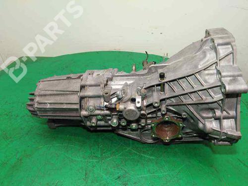 Manuel gearkasse AUDI A6 (4F2, C6) 2.0 TDI GYX | 34466228