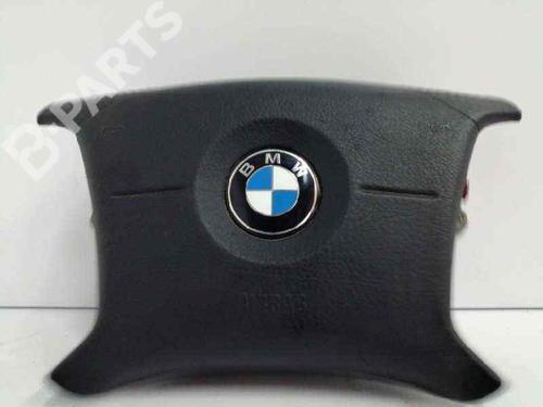 Lenkradairbag BMW 3 (E46) 318 d 33675789302Z | 33974661