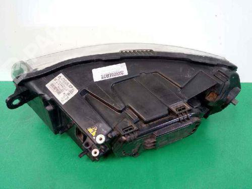 Right Headlight 4F0941030CP   1EL00992552   4F0941030CP   AUDI, A6 Allroad (4FH, C6) 3.0 TDI quattro(5 doors) (233hp), 2006-2007-2008 20503655