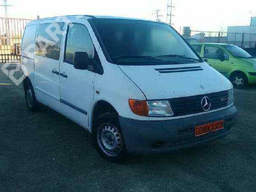 MERCEDES-BENZ VITO Van (638) 112 CDI 2.2 (638.094) (122 hp) [1999-2003] 36939348