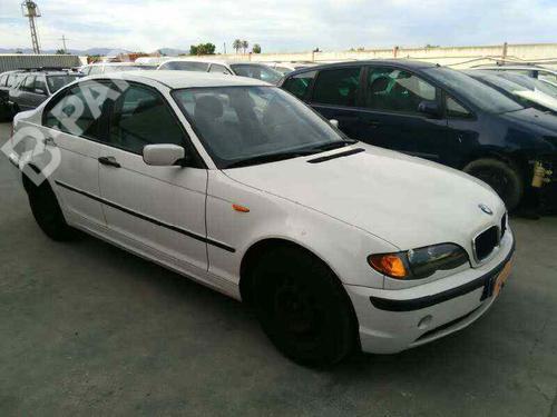 BMW 3 (E46) 316 i(4 portas) (115hp) 2002-2003-2004-2005 37876365