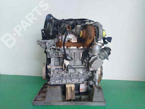 Motor CITROËN C4 I (LC_) 1.6 HDi 9HY   20611287
