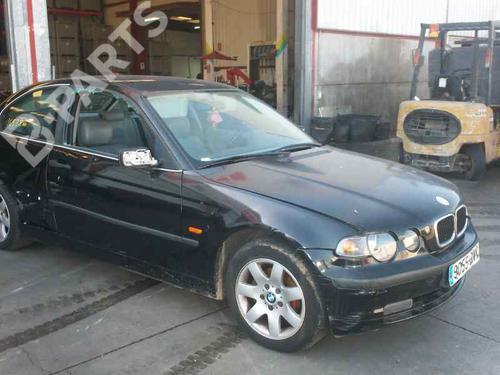 Zündspule BMW 3 Compact (E46) 316 ti 12130495289 | 28734434
