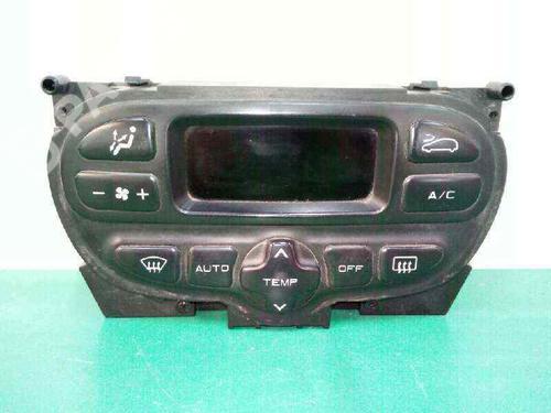 96314105XT   9140010369   96314105XT   AC Styreenhet / Manøvreringsenhet XSARA PICASSO (N68) 2.0 HDi (90 hp) [1999-2011]  3277409