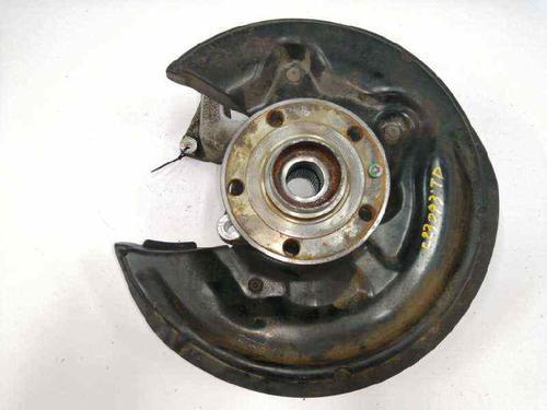 3C0505436G | Venstre hjullagerhus spindel Q3 (8UB, 8UG) 2.0 TDI (177 hp) [2011-2015] CFGC 6563005
