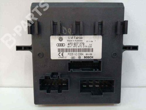 Modulo electronico AUDI A6 (4F2, C6) 2.0 TDI (140 hp) 4F0907279  