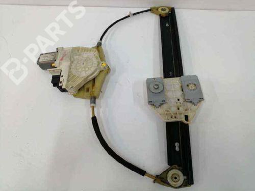 Elevalunas trasero izquierdo AUDI A6 (4F2, C6) 2.0 TDI (140 hp) 4F0959801A   4F0839461  