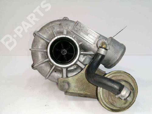 35242052F | 19139A | Turbo VOYAGER II (ES) 2.5 TD (118 hp) [1992-1995] M00 5867242