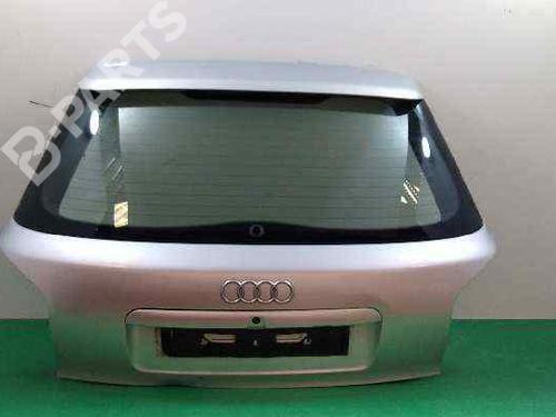 8L0827023   Heckklappe A3 (8L1) S3 quattro (210 hp) [1999-2002] APY 2847231