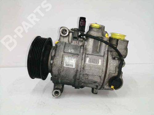 AC-Kompressor AUDI A6 (4F2, C6) 2.0 TDI 4F0260805G | 34459164