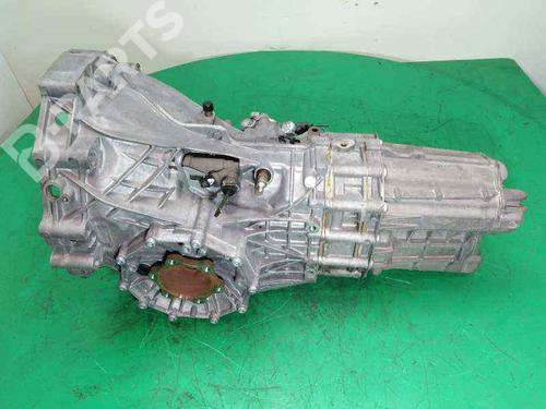 Manuel gearkasse AUDI A6 (4F2, C6) 2.0 TDI GYX | 34466225