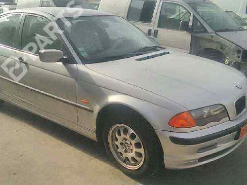 Bremslicht BMW 3 (E46) 320 d  36815406