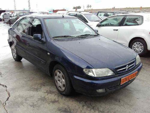 CITROËN XSARA (N1) 1.9 TD(5 dører) (90hp) 1997-1998-1999-2000 27768841