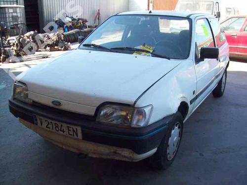 FORD FIESTA III (GFJ) 1.1 (50 hp) [1989-1995] 26888506