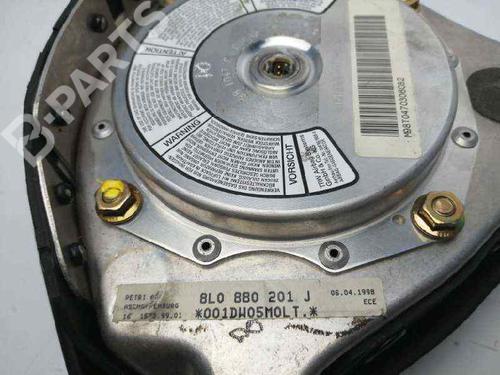 Airbag chauffør AUDI A3 (8L1) 1.9 TDI 8L0880201J | 34461095