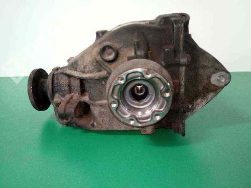 1428796 | RELACION 2.47 | Differential, bag 3 (E46) 320 d (150 hp) [2001-2005]  3275054