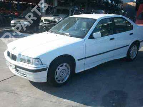 Zündspule BMW 3 (E36) 320 i 12131703228 29253807