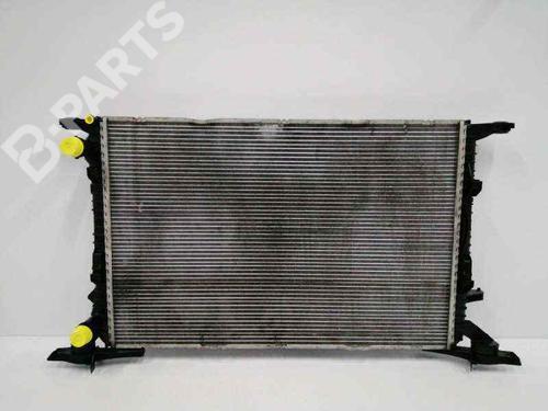 8K0121251L | Køler Q3 (8UB, 8UG) 2.0 TDI (177 hp) [2011-2015] CFGC 6575827